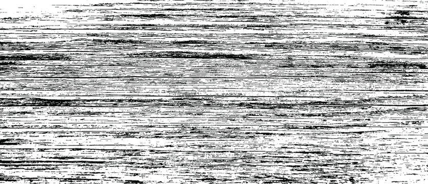 Wooden planks and cracked wood overlay texture for your design. Shabby chic background. Easy to edit vector wood texture backdrop. Grunge Vector. Texture effect. EPS10.
