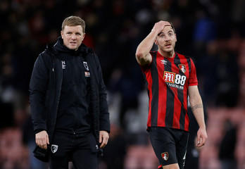 FA Cup Fourth Round - AFC Bournemouth v Arsenal