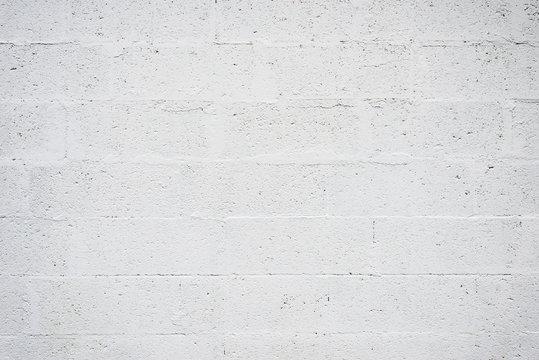 White cinderblock texture 6