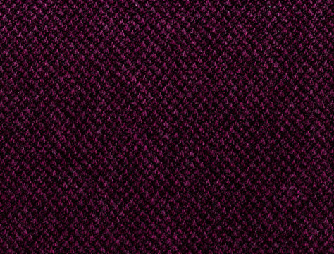 Beautiful Antique Ruby, burgundy cashmere. Wool Background Texture. Expensive men's suit fabric. Virgin wool extra fine. High resolution