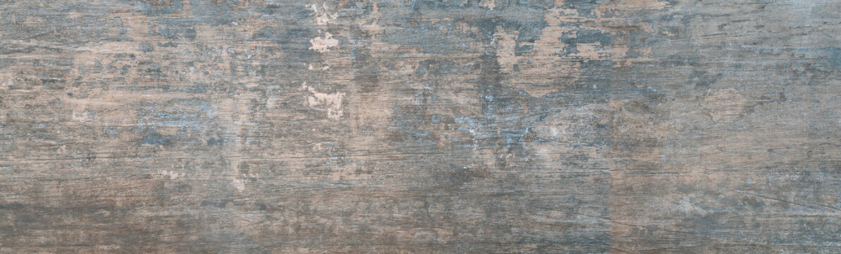 old and dirty wooden flooring structure grunge  background high resolution texture paint  peeling off