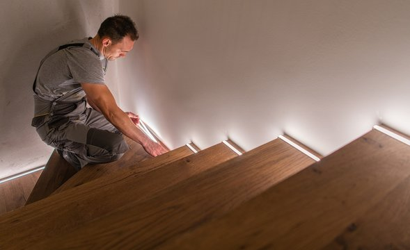 Stairs and Railing Contractor