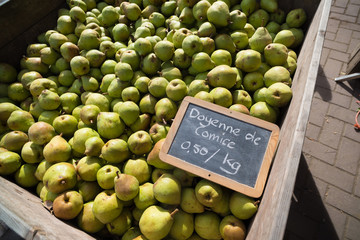 pears for sale