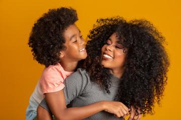 Conexão com as mães