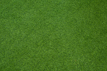 grass background texture, football field, green nature background