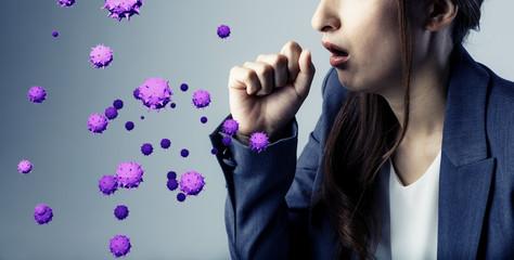 ウイルス 感染症