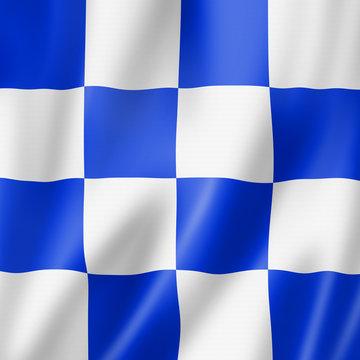 November international maritime signal flag