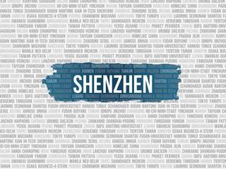 Shenzhen Papier Peint