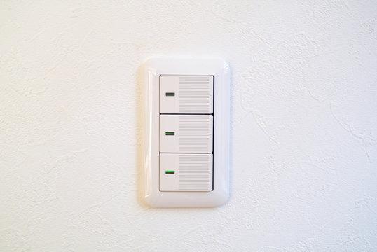 照明スイッチ