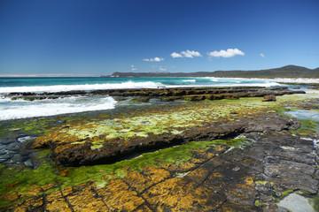 Tasmania, Freycinet National Park, Friendly Beaches