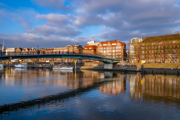 Bremen Brücke