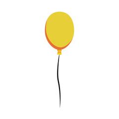 balloon icon image, colorful design