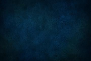 グランジ背景素材、濃紺