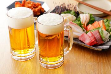 居酒屋 Izakaya. Japanese style dining bar image