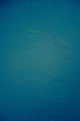 Fototapeta Full frame shot of blue wall