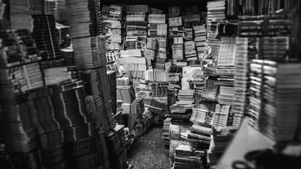 Bosudong boutique de livre