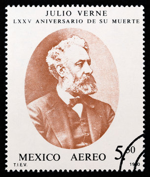Jules Verne (Mexico 1980)