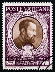 St. Cajetan of Thiene (Vatican City 1946)