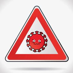 virus et coronavirus
