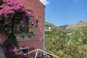 Ragusa Ibla Old Town, Sicily