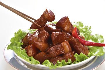 Red Braised Pork
