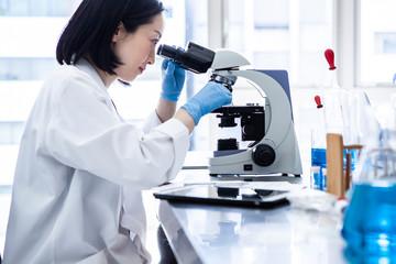医薬品の研究開発