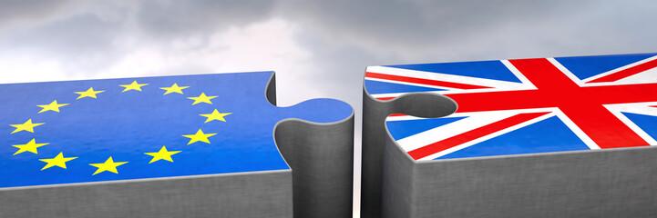 Beziehungen zwischen der EU und Grossbritannien