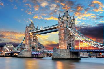 Canvas Prints London London - United Kingdom