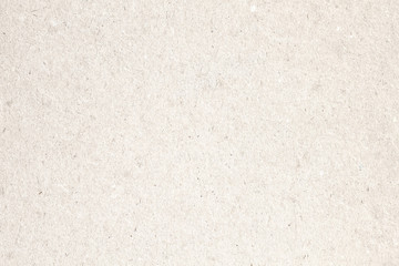 white recycled paper background or texture