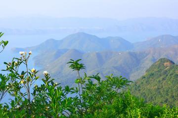 25 dec 2008 The Coast Of Kei Ling Ha Hoi And Nai Chung