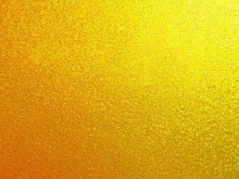 Beautiful shiny gold background