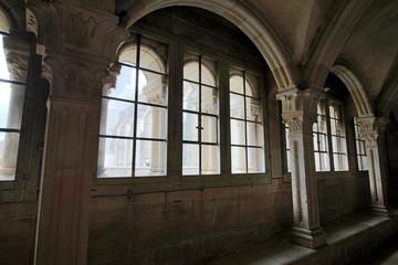 Poster Oud Ziekenhuis Beelitz Vézelay - Basilique Sainte-Marie-Madeleine