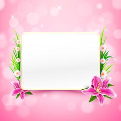 Spring Background 004