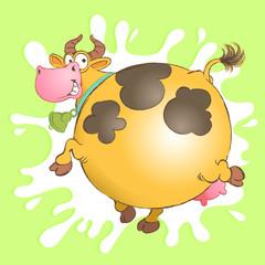 Animal ball