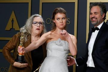 92nd Academy Awards - Oscars Photo Room - Hollywood