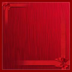 valentine background red tape