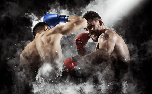 Box professional match