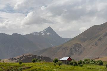 Tiger Hill, Kargil, Ladakh, India