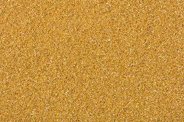 Glitter background in light brown tone, your stylish texture for mood. High quality texture.