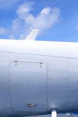 Part of Seaplane