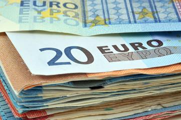 Vingt euros