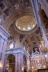 San Domenico Maggiore, Roman Catholic church in Naples It