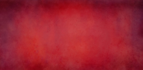 Purple and red background with grunge border texture, burgundy pink and dark red colors for valentines day backgrounds or banner layouts, blurred textured borders in old grungy vintage design
