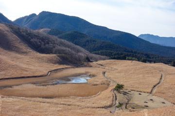 曽爾高原 イメージ