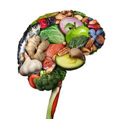 Healthy Brain Food