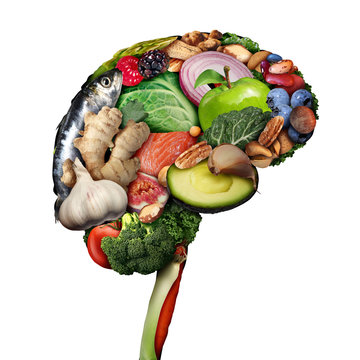 Healthy Brain Food