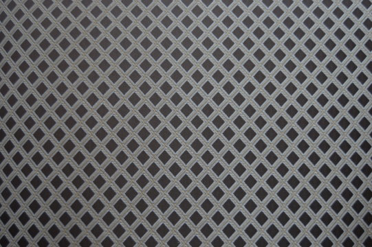 Top quality texture made with rhombus-shaped patterns. Texture and backgrop concept.