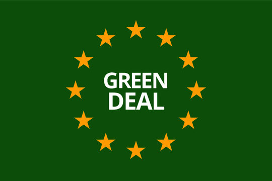 Green Deal of Europe