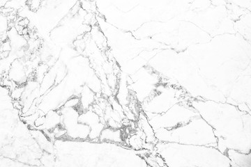 Wall Mural - white marble texture nature abstract background