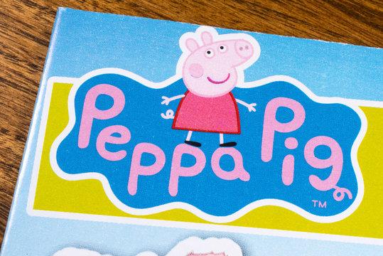 Peppa Pig Symbol